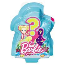 Mattel bb barbie fairytale sortido de sereias surpresa ghr66 -