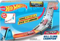 Mattel hw hot wheels pista de campeonato gbf81d - campeonato para o topo gbf83 -