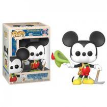 Matterhorn Bobsleds Mickey 812 -Disneyland R 65th -Funko Pop -