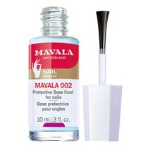 Mavala 002 Mavala - Base Protetora e Prolongadora da Duração do Esmalte -