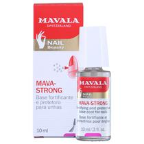 Mavala Mava-Strong - Base Fortalecedora para Unhas 10ml -