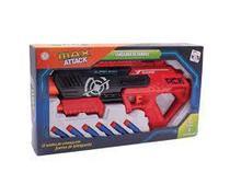 Max attack - super atirador pica pau - pi3887 -