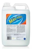 Max forno 5l - Silver Chemical