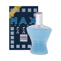 Max paris elysees - perfume masculino 100ml