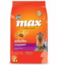 Max premium especial adulto -