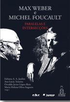 Max weber e michel foucault - Educ - editora da puc-sp -