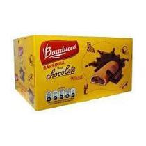 Maxi Chocolate 25gr C/20un - Bauducco -