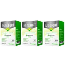 Maxinutri Imunofort 250mg C/60 (Kit C/03) -