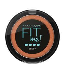 Maybelline Fit Me! Bronze - Blush em Pó 4g -