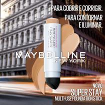 Maybelline Super Stay Multi-use Base Stick 112 NATURA IVORY -