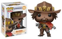 McCree - Overwatch - Pop! - Funko