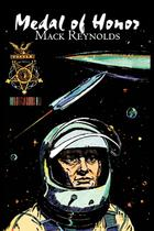 Medal of Honor by Mack Reynolds, Science Fiction, Adventure, Fantasy - Alan rodgers books