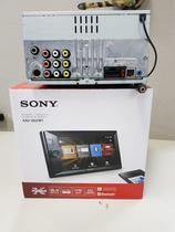 Media player sony xav-v631bt xav-v631bt sny 1 pc -