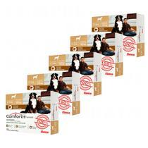 Medicamento P/ Cachorros  Antipulgas Confortis 5 Cx C/1comp - Elanco