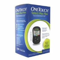 Medição de Glicose no Sangue One Touch Select Plus Flex - Jj