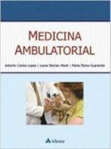 Medicina Ambulatorial - Atheneu -