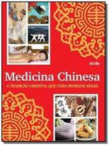 Medicina chinesa - lafonte -