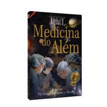 Medicina do Além FAROL -