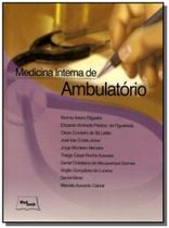 Medicina interna de ambulatorio - Medbook
