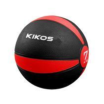 Medicine Ball Kikos 7Kg (Últimas Peças) -