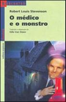 Medico e o monstro, o - Scipione