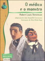 Medico e o monstro, o - Scipione -