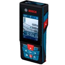 Medidor de Distância a Laser 120m Bosch GLM 120 C -