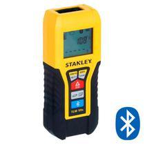 Medidor de Distância à Laser 30 Metros com Bluetooth TLM99s STANLEY -