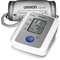 Medidor de Pressão Arterial Automático de Braço - HEM 7113 - Omron -