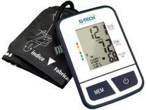 Medidor de Pressão Arterial de Braço Digital - G-Tech Automático BSP11 -