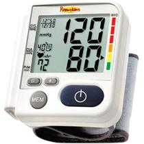 Medidor De Pressão Arterial De Pulso Lp200 Premium Certificado Inmetro -