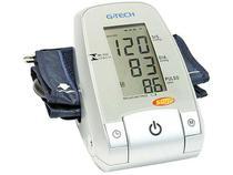 Medidor de Pressão Arterial Digital Automático - de Braço G-Tech MA100 - G Tech