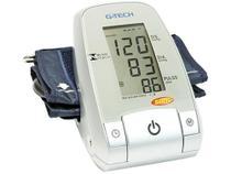 Medidor de Pressão Arterial Digital Automático - de Braço G-Tech MA100 -