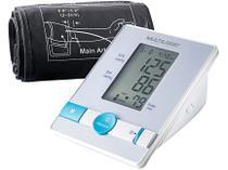 Medidor de Pressão Arterial Digital Automático - de Braço Multilaser HC075