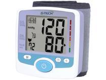 Medidor de Pressão Arterial Digital Automático - de Pulso G-Tech BPGP200 -