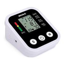 Medidor De Pressão Arterial Digital de Braço Boas Lc-x003 -