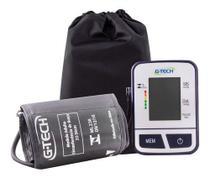 Medidor de Pressão Arterial Digital de braço G-Tech BSP11 -