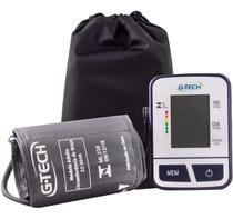 Medidor De Pressão Arterial Digital De Braço G-tech -