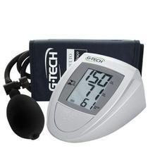 Medidor De Pressão Arterial Digital De Braço Semi Automático - G-Tech