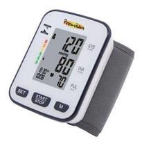 Medidor De Pressão Arterial Digital De Pulso G-tech + Estojo -