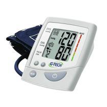 Medidor De Pressão Automático Com Indicador De Arritmia E Gráfico Da Hipertensão La250 - G-Tech -