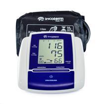 Medidor de Pressão Digital de Braço Mb050 Incoterm -