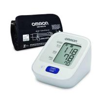 Medidor de Pressão Digital de Braço Omron Control+ HEM-7122 -