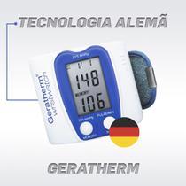 Medidor de Pressão Digital de Pulso  - Geratherm -