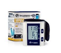 Medidor de Pressão Digital De Pulso Incoterm MP050 -