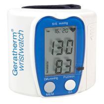 Medidor de Pressão Digital de Pulso Wristwatch - Geratherm -