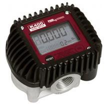 Medidor Digital para Diesel 30 L/min 2100-K4 Lupus -