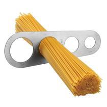 Medidor Para Porções De Spaghetti Macarrão Espaguete Inox - Wincy