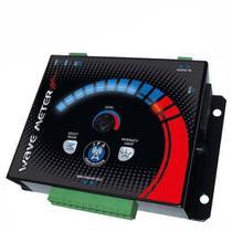 Medidor Visual Volume Som Wave Meter Jfa Taramps Stetsom -