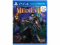 MediEvil para PS4 - Other Ocean Emeryville